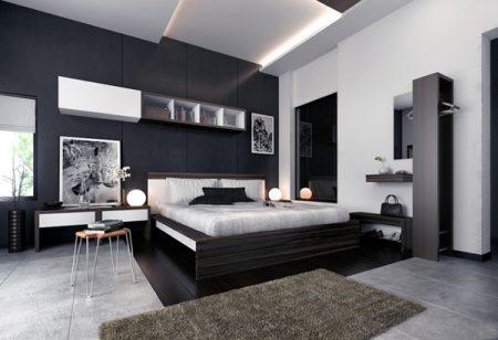غرف نوم 2017 - غرف نوم راقيه - غرف نوم مميزه