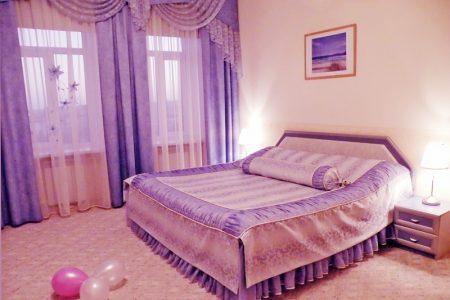 غرف نوم بنفسجي (3)