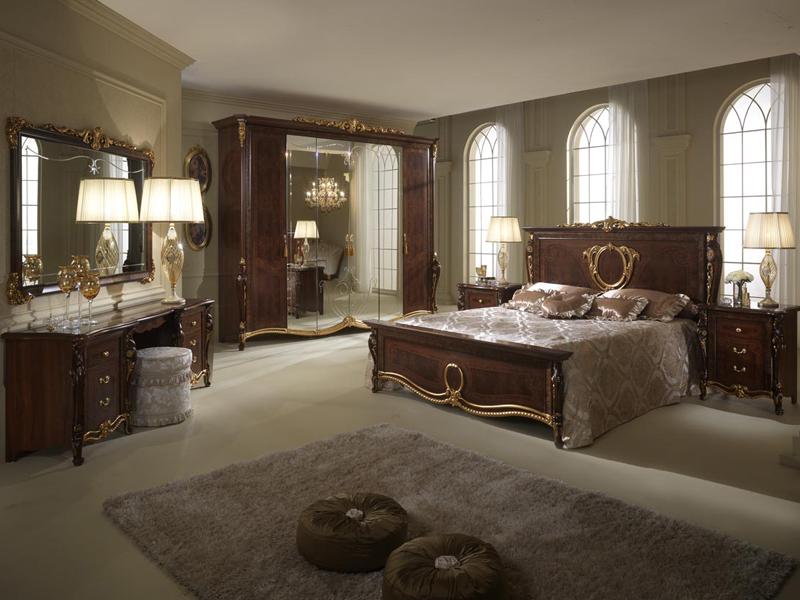 غرف نوم راقية روعة وجديدة (1)
