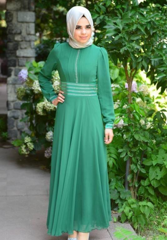 فستان محجبات (2)