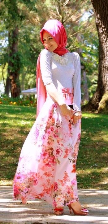 لبس محجبات جديد فاشون 2016 (3)