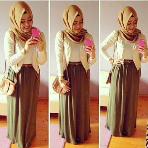 لبس محجبات جديد فاشون 2016 (4)