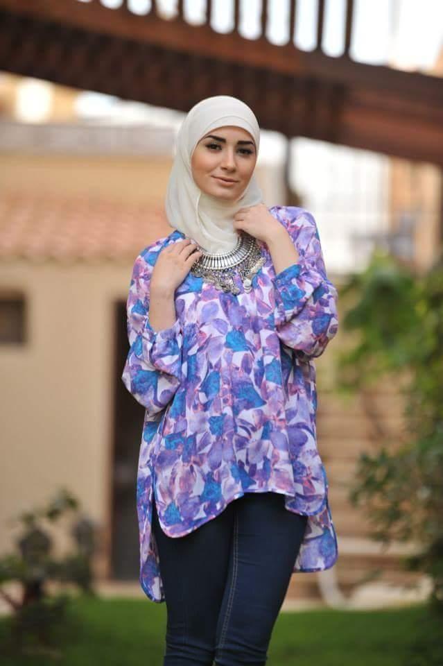 لبس محجبات جديد فاشون 2016 (5)