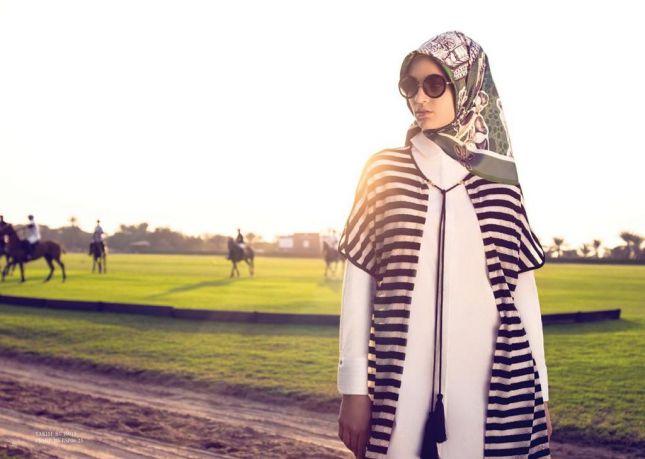 لبس محجبات صيف2016 (2)