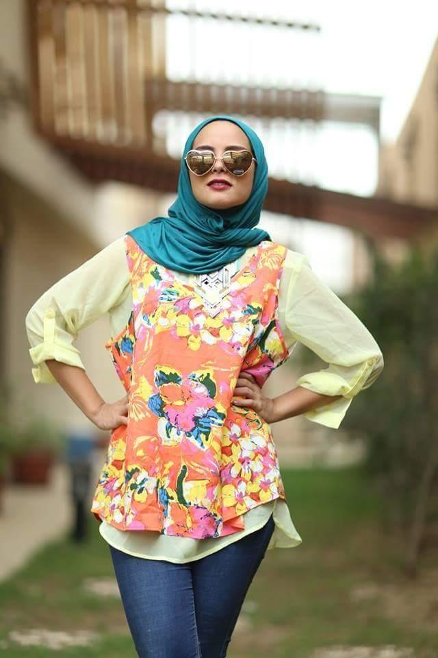 ملابس حجاب 2016 (1)