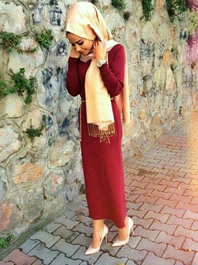 ملابس حجاب 2016 (3)