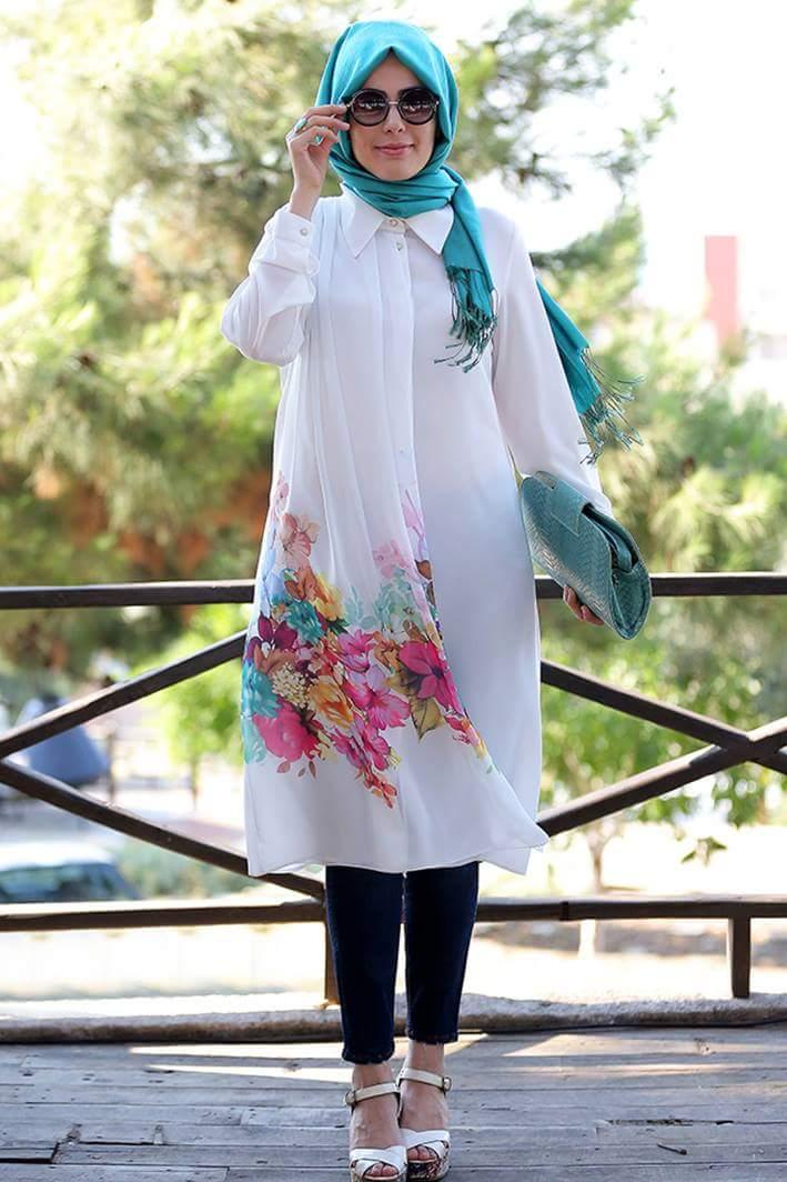 ملابس حجاب 2016 (4)