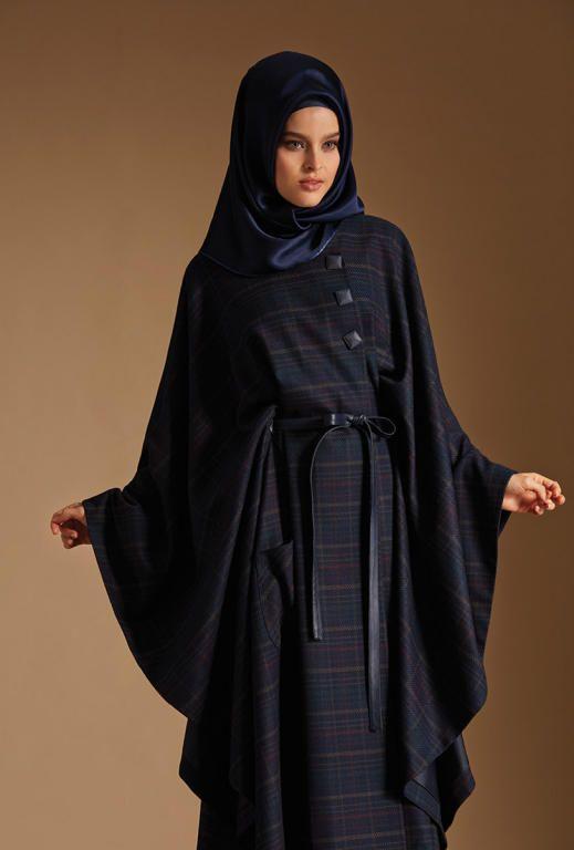 ملابس محجبات تركية 2016 (2)