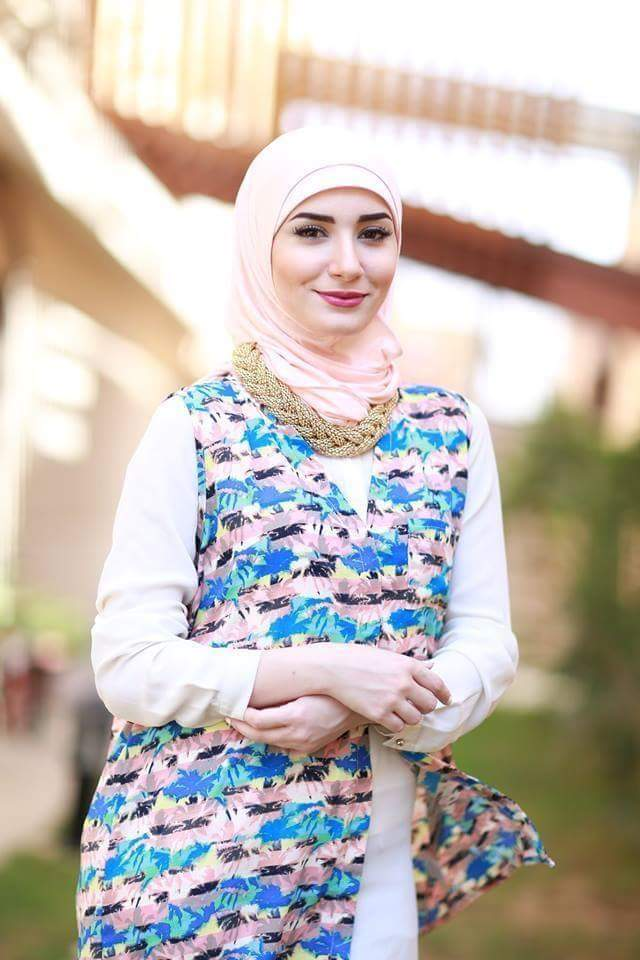 موضة لبس المحجبات 2016 (1)