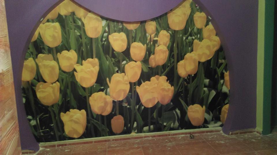 3d اشكال ورق حائط جديدة (4)