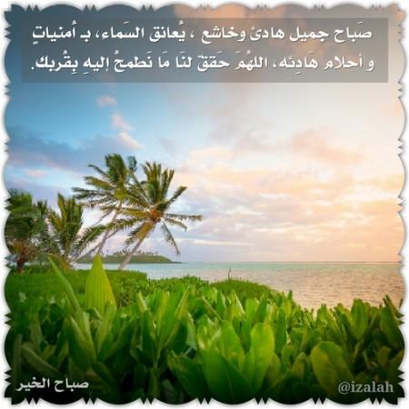 اجمل الصور صباح الخير  (2)