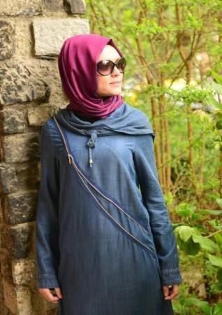 اجمل لبس محجبات 2016 (1)