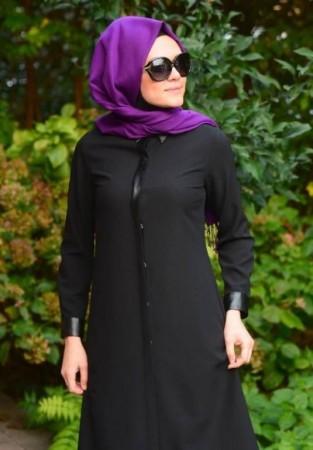 اجمل لبس محجبات 2016 (3)