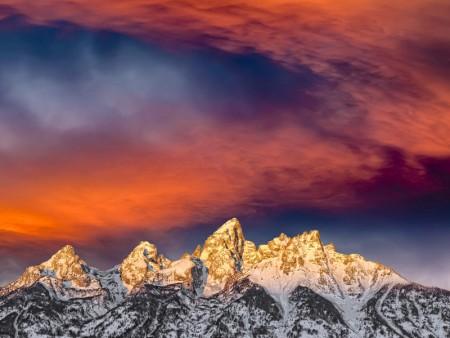احلي جبال في العالم (4)
