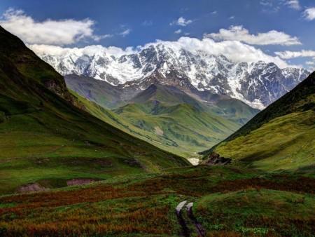 احلي خلفيات الجبال (1)