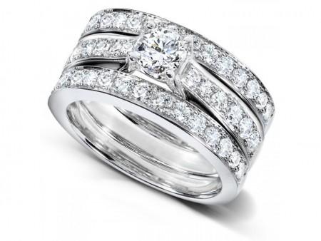 احلي خواتم الماس (2)