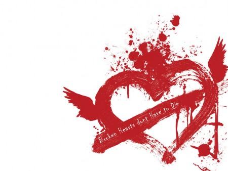 الصور الرومانسية والحب (1)