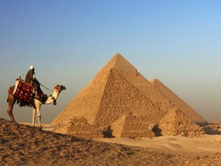 اهرامات مصر (2)