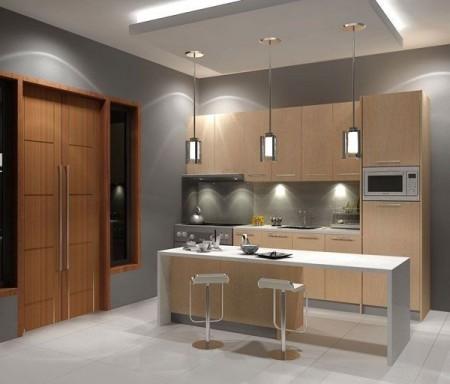 تصاميم مطابخ 2016 (1)