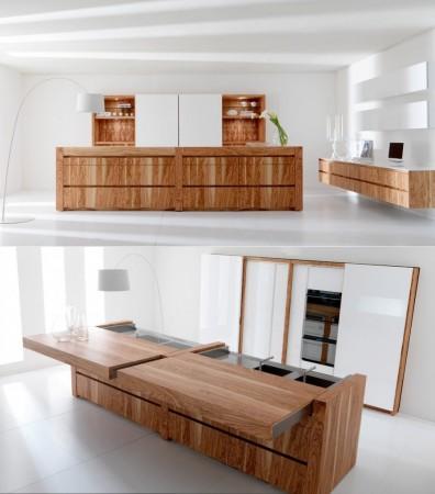 تصميم مطبخ 2016 (3)