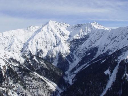 جبال ثلج (2)
