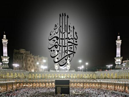 خلفيات اسلامية موبايل (1)