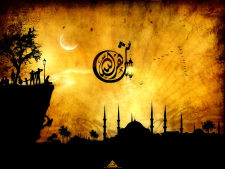 خلفيات اسلامية موبايل (4)