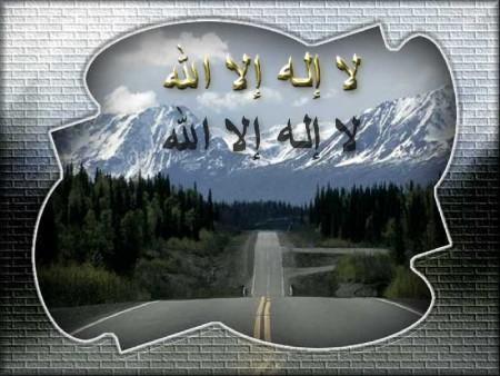 خلفيات هواتف اسلامية (4)