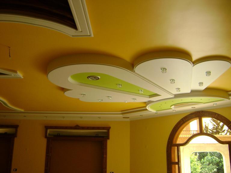 Plaster of paris or pop ceiling design ideas plaster of - 2016