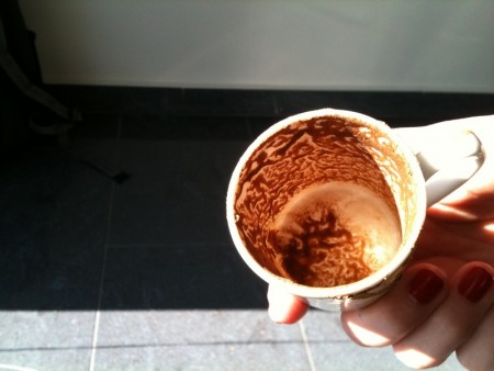 صباح القهوة  (2)