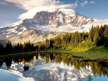 صور جبل احلي خلفيات الجبال الطبيعية بجودة HD (1)