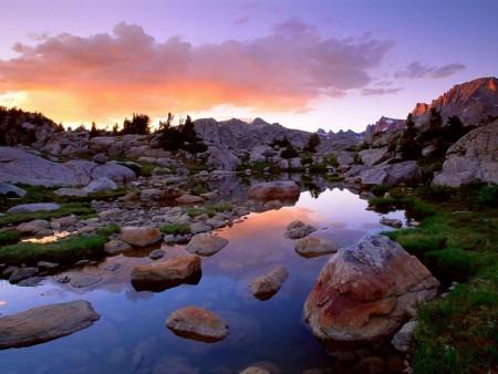 صور جبل احلي خلفيات الجبال الطبيعية بجودة HD (2)