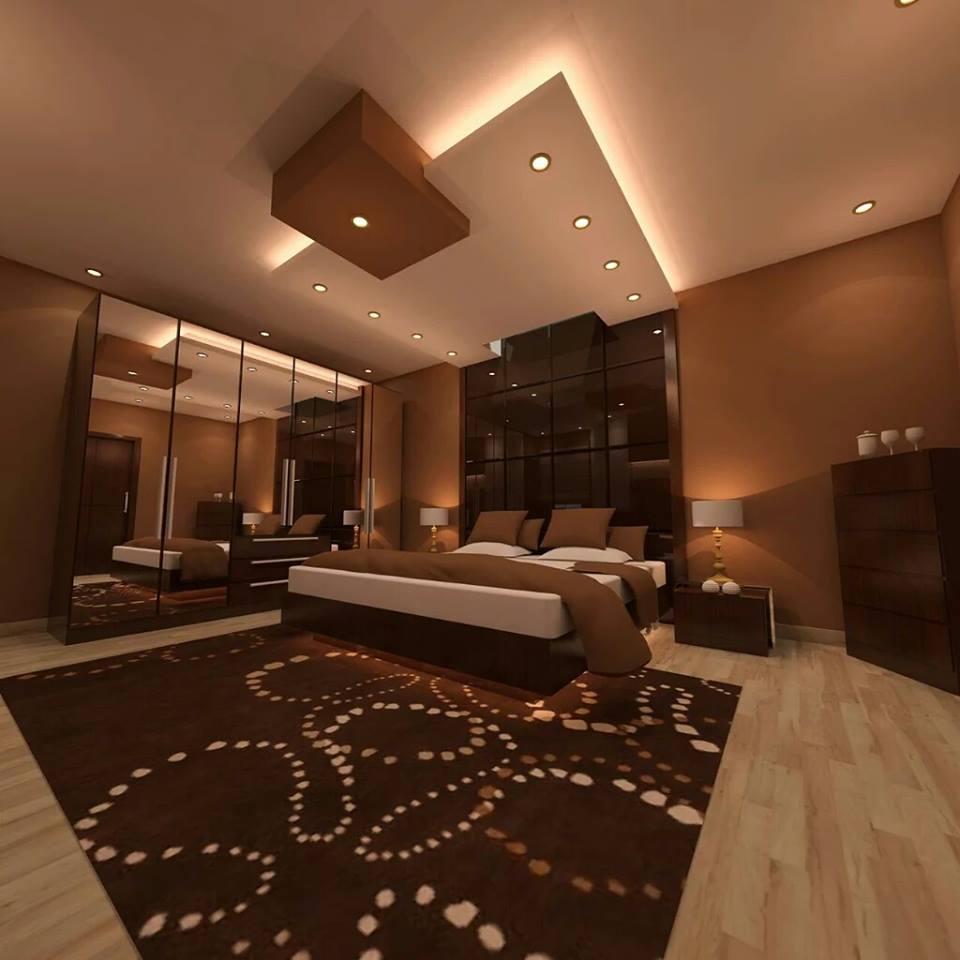 Bedroom Decor Romantic
