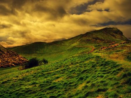 صور عن الجبال (1)