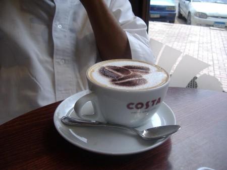 صور عن القهوة (4)