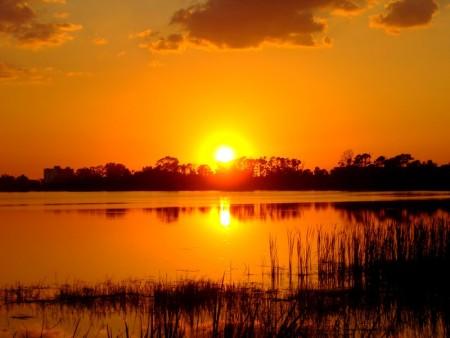 صور غروب الشمس جميلة (2)