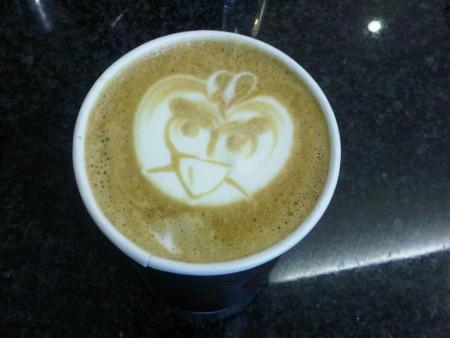 صور فنجاين قهوة (2)