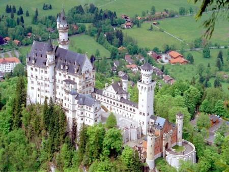 صور قصر جميل (1)