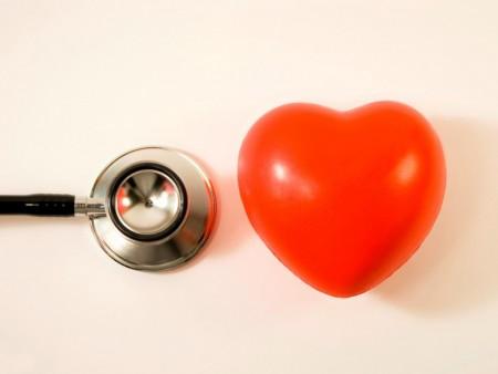صور قلب احمر (2)