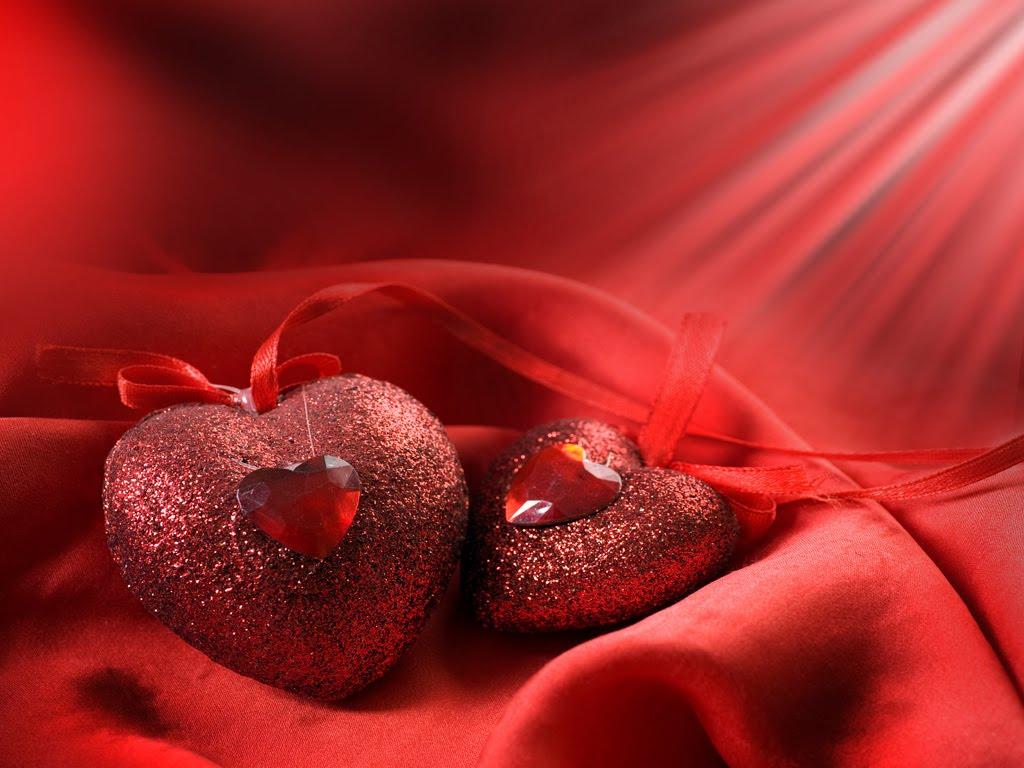 صور قلب احمر (5)