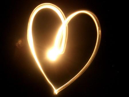 صور قلوب وحب  (3)