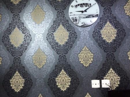 صور ورق حائط 2016 ورق جدران للغرف والشقق والفلل (3)