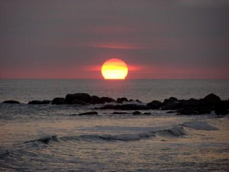 الإحساس عند تأمل الغروب غروب-شمس-1-45