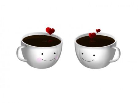 قهوة الصباح بالصور  (2)