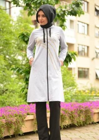 لبس محجبات 2016 فخمة وشيك مودرن (2)