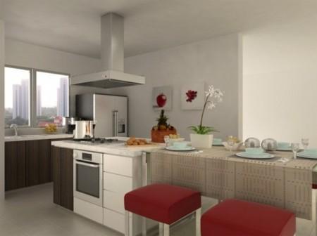 مطبخ بالصور (1)