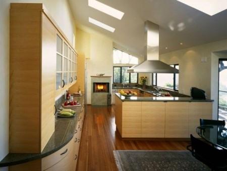 مطبخ بالصور (2)