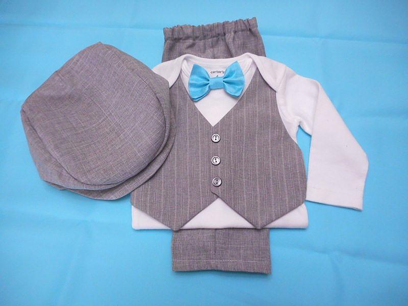 ملابس اطفال حديثى الولادة مودرن بالصور 2016 (1)