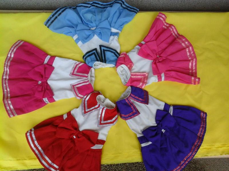 ملابس بنات صغيرة مولودة 2016 (1)