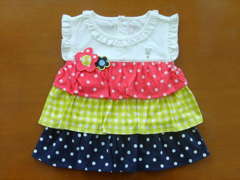 ملابس مواليد بنات (3)